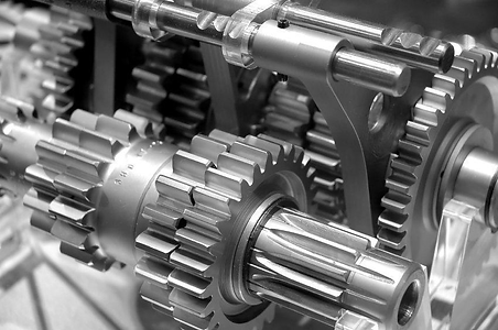 Gears and Gear Assembly