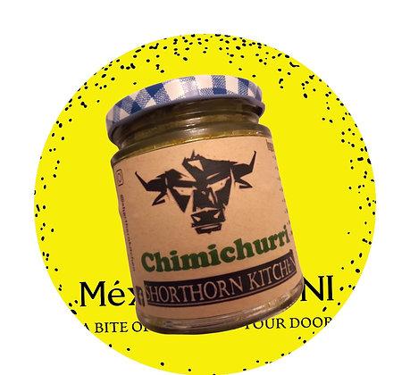 Shorthorn Kitchen Chimichurri Salsa 190 g