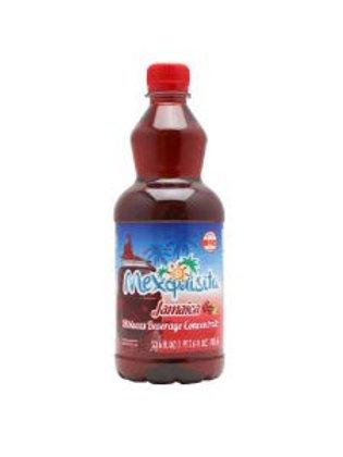 Mexquisita Jamaica Concentrate 700ml