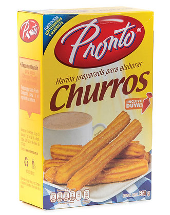Churros Mix Pronto 350 gr