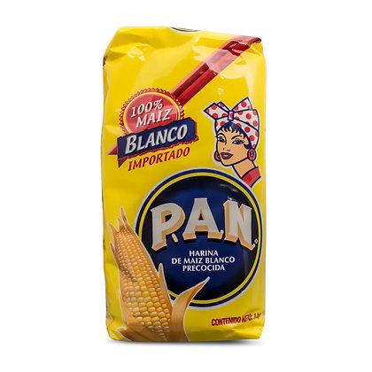 PAN White Corn Flour 1 Kg