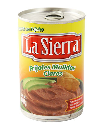 La Sierra Mashed Pinto beans 440g