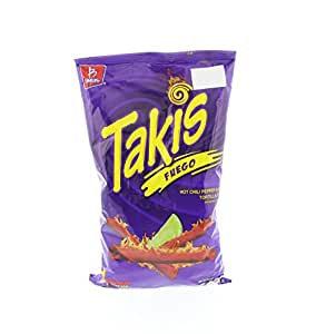 Takis Fire 68gr
