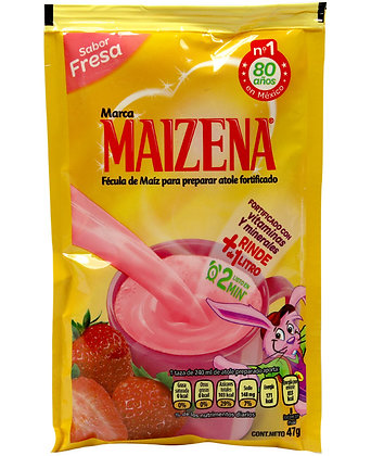 Maizena Strawberry 47 gr