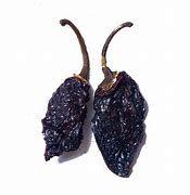 Dried Chipotle Morita Chile 40 gr