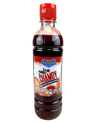 La Anita Chamoy Sauce 500g