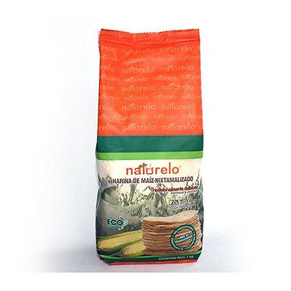 Naturelo White Corn Flour  1KG