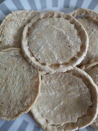 Balam Corn Sope base pack of 12 pcs