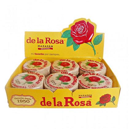 Candy de la Rosa Marzipan Impulse pack of 12x28gr