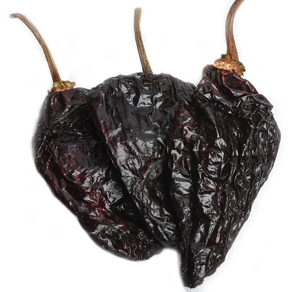 Whole dried Ancho Chile 1Kg