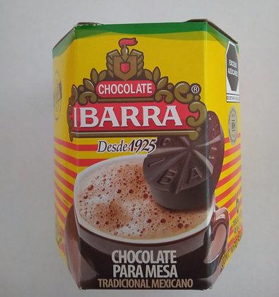 Ibarra Chocolate 6 x 90g each