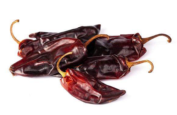 Tajin Dried Guajillo Chile  75 gr