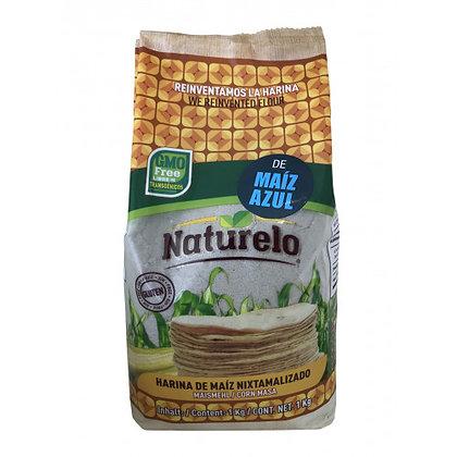 Naturelo Blue Corn Flour 1 Kg
