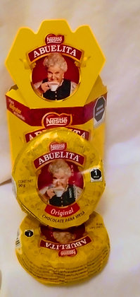Abuelita Chocolate 01 bar (90gr)