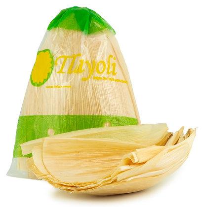 Corn Husk Tlayoli 140 gr