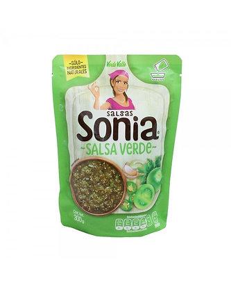 Salsa Verde Sonia 300gr