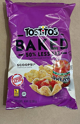 Tostitos Baked 283g