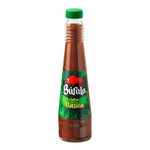 Hot Sauce Bufalo Classic 150 gr3.50