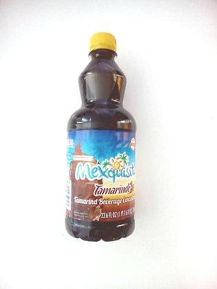 Mexquisita Tamarindo Concentrate 700 ml