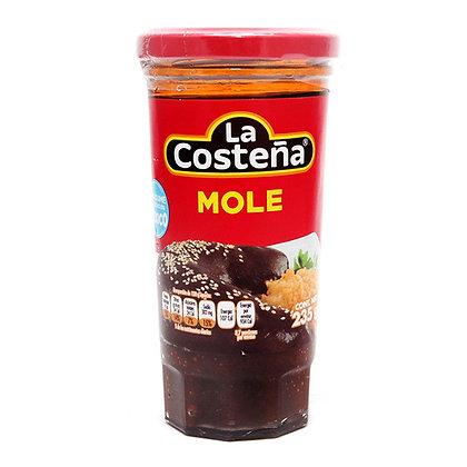 Mole paste  235 gr