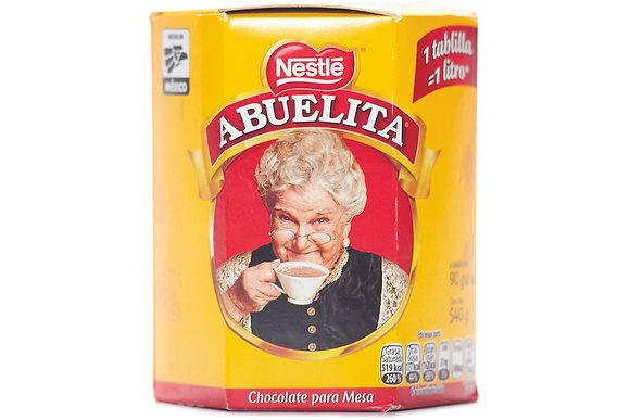 Chocolate Abuelita - hot chocolate drink 6/90 gr