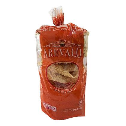 Tostadas Arevalo 210 gr
