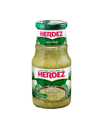 Salsa Verde 453 gr