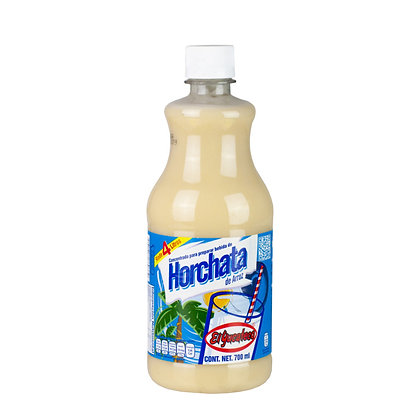 Horchata (Rice water) Concentrate 700ml