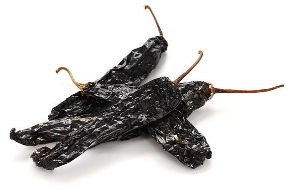 Dried Pasilla Chile 100 gr