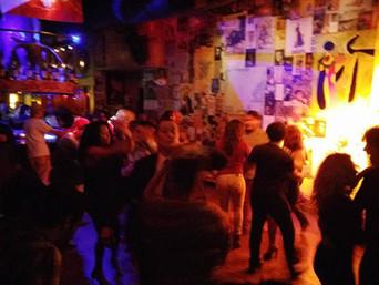 Los Angeles Salsa Club Guide