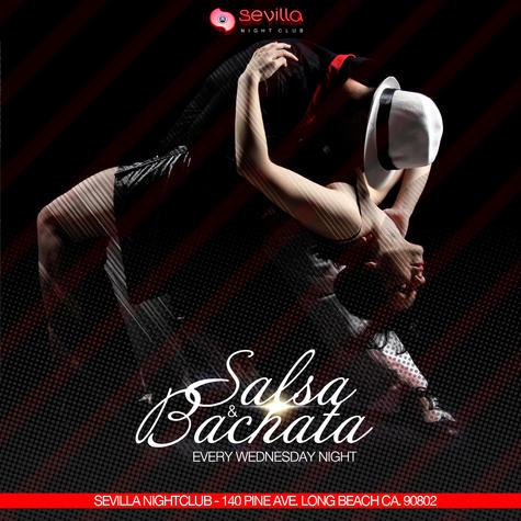 Sevilla Wednesdays