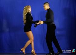 Josie Neglia & Javier Rebollar