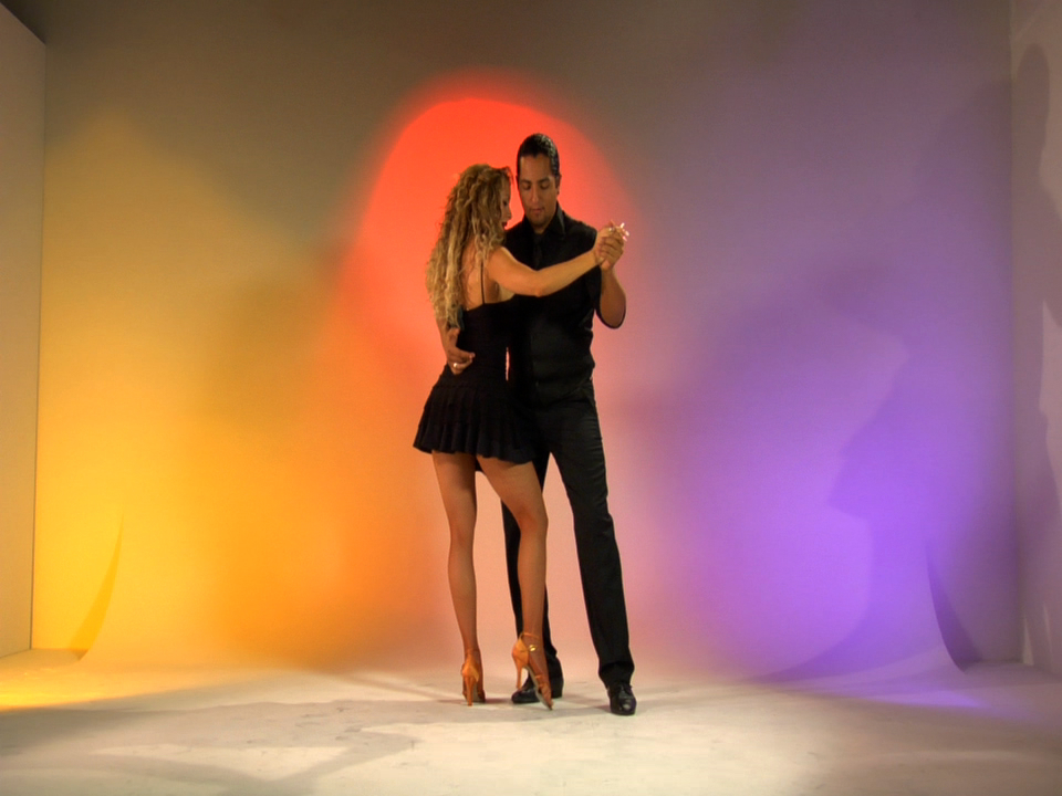 Josie Neglia & Mike Arana Bachata
