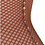 Thumbnail: 20% Off Rhinestone Fishnet Stockings