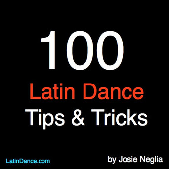 6 Tips to Being a Great Leader on the Dance Floor