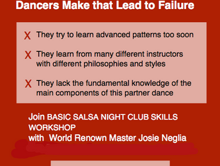 What you will learn at a Beginner's Workshop