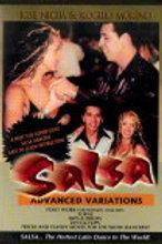 ADVANCED SALSA DVD 6