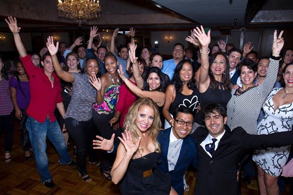 Salsa Cruise April 2015