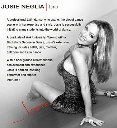 Josie Neglia