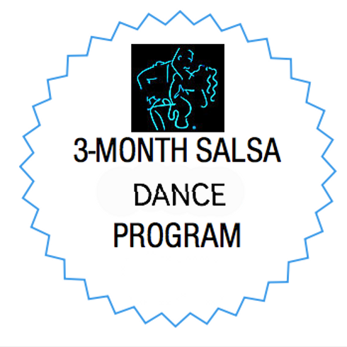 3-Month Dance Coaching Program