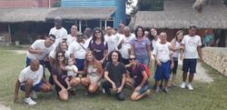 Páscoa 2019 - Na Fazendinha- Grêmio