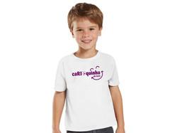 T-Shirt CaRIOquinha