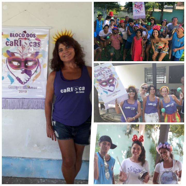 Carnaval 2019 - Bloco Carioca do Bem