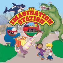 Imagination Station Cover