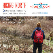 HIking North
