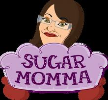 Sugar Momma Logo
