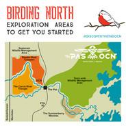 Birding North