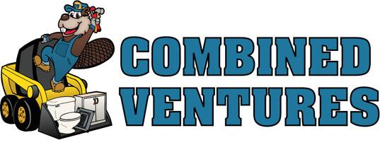 Combined Ventures Logo alt