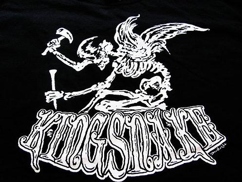 Kingsnake T-shirt