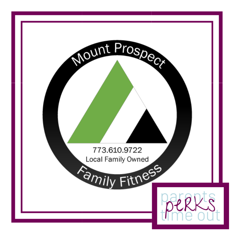 Mount Prospect Family Fitness